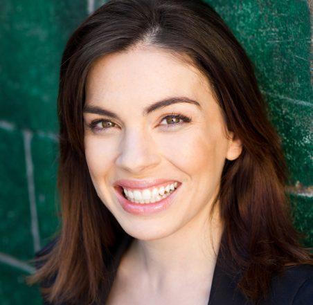 Katherine Beck - EM Voices